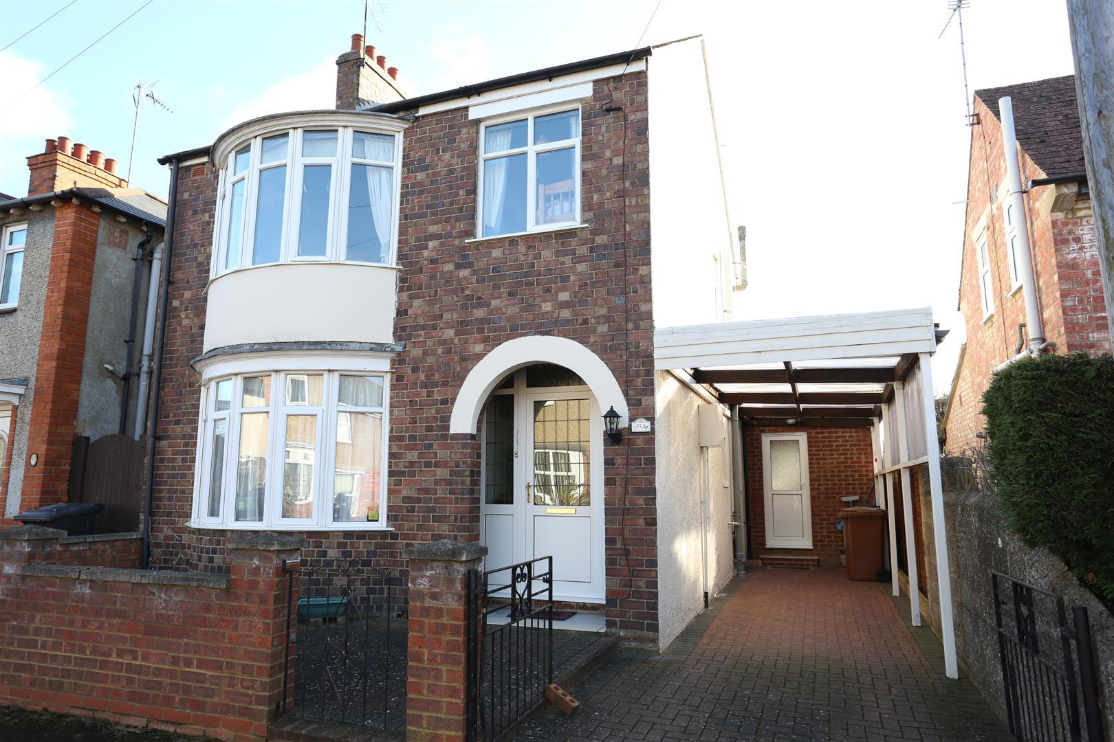 3 Bedrooms Detached House for sale in Roberts Street, Wellingborough